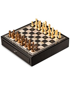 Bey-Berk Chess Set
