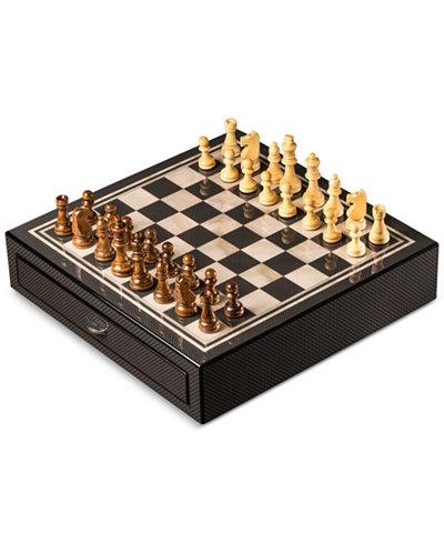 Bey-Berk Chess Set