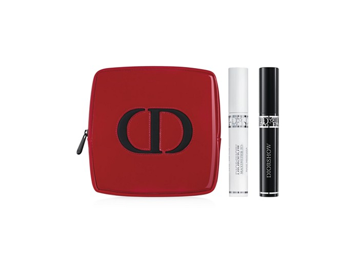 Receive a free 3-piece bonus gift with your $ Dior Beauty purchase