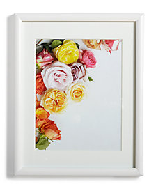 "Martha Stewart Collection Gallery 11"" x 14"" Wall Frame, Created for Macy's"