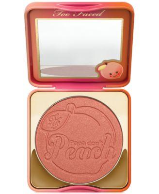 Sweet Peach Papa Don't Peach Blush