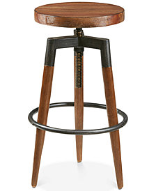 Frazier Counter Stool, Quick Ship