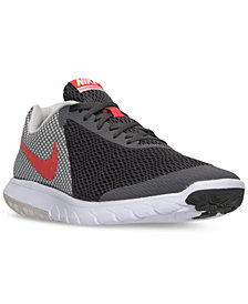 Nike Men's Flex Experience Run 6 Running Sneakers from Finish Line