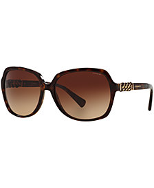 Coach Sunglasses, HC8155QF