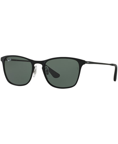 Ray-Ban Jr. Sunglasses, RJ9539S 48