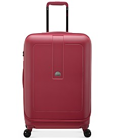 "CLOSEOUT! Delsey Helium Shadow 4.0 25"" Spinner Suitcase, Created for Macy's"