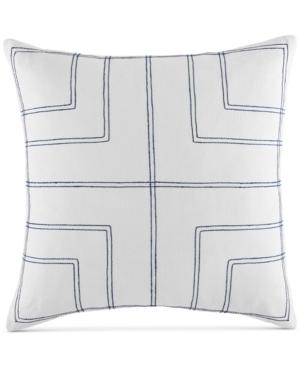 Tommy Hilfiger Quadrant 20 Square Decorative Pillow Bedding
