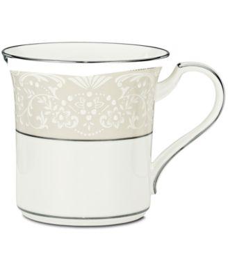 """""""Silver Palace"""" Mug"""
