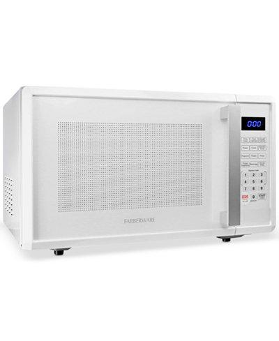 Farberware Pro 1000 Watt Microwave Oven Electrics