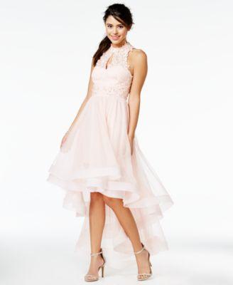 Plus Size Formal Dresses For Juniors Macys Fashion Dresses