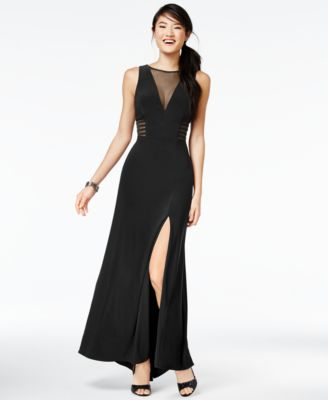 Macy's Formal Dresses for Teenagers