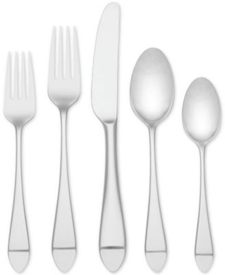 Charlotte Street 20 Piece Flatware Set