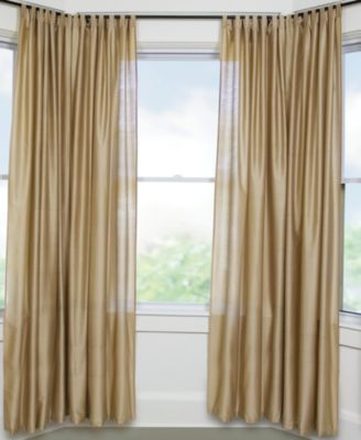 umbra bayview curtain rod