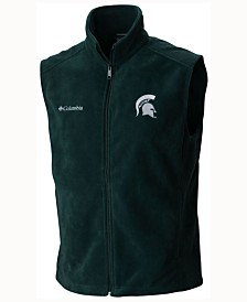 Columbia Men's Michigan State Spartans Flanker Vest