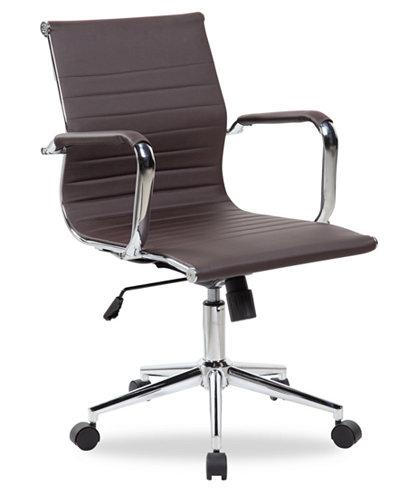 Aledo Executive Office Chair, Quick Ship