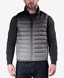 Hawke & Co. Outfitters Men's Ombre Packable Vest