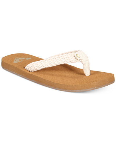 Roxy Porto Flip-Flops