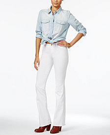 Joe's Provocateur Hennie Wash Bootcut Jeans