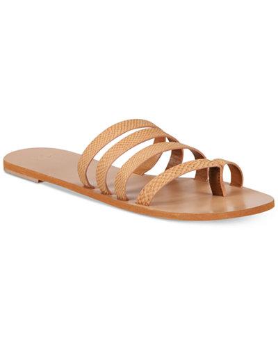 Roxy Mattie Strappy Sandals