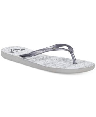 Image of Roxy Bermuda Flip Flop Sandals