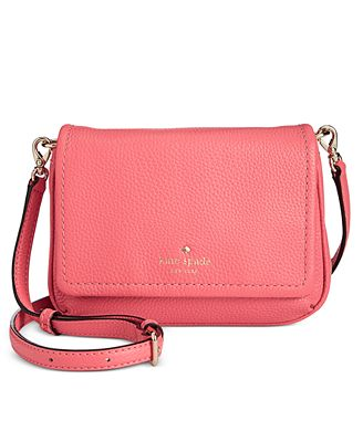 kate spade new york Cobble Hill Mini Abela Crossbody