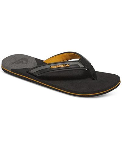 Quicksilver Men's Sandals