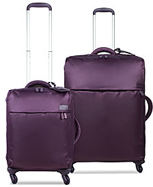 Lipault Original Plume Spinner Luggage