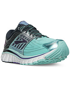 Brooks Women's Glycerin 14 CUD Running Sneakers from Finish Line