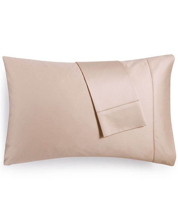 Hotel Collection Pair of 680 Thread Count 100% Supima Cotton King Pillowcases, Created for Macy's