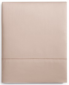 680 Thread Count 100% Supima Cotton Queen Flat Sheet, Created for Macy's