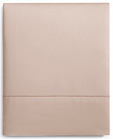 Hotel Collection 680 Thread Count 100% Supima Cotton King/California King Flat Sheet, Created for Macy's