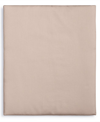 680 Thread Count 100 Percents Supima Cotton California King Fitted Sheet, Created For Macy's by Hotel Collection