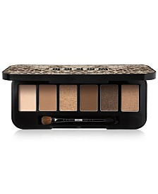 Buxom Cosmetics May Contain Nudity Eyeshadow Palette