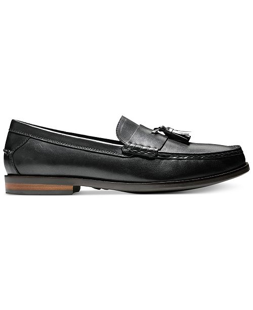 e35d0715389 Cole Haan Men s Pinch Friday Contemporary Tassel Loafer   Reviews ...