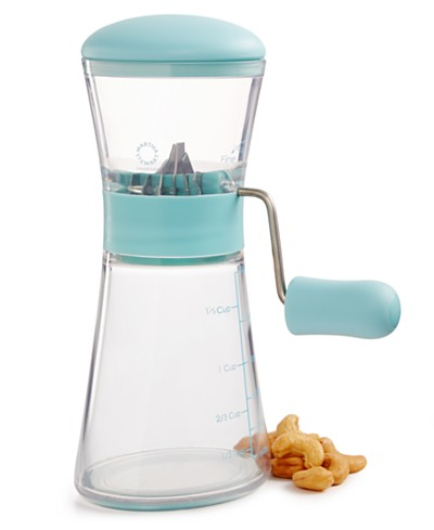 Martha Stewart Collection Nut Chopper, Created for Macy's