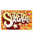 Super Dad E-Gift Card