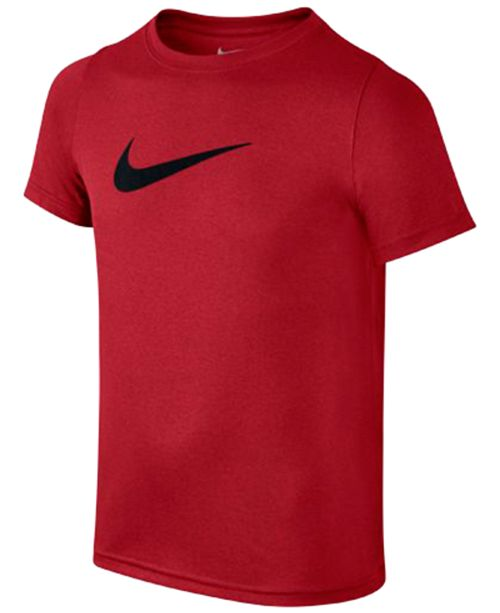 22708356 Nike Big Boys Dry-FIT Legend T-Shirt & Reviews - Shirts & Tees - Kids ...