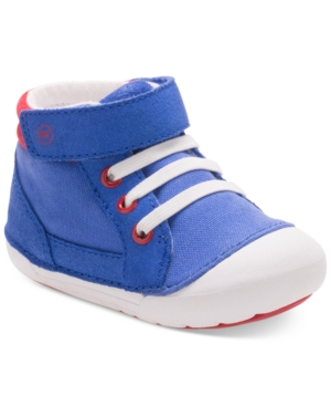 Stride Rite Soft Motion Danny Sneakers Baby Boys (04)  Toddler Boys (45105)
