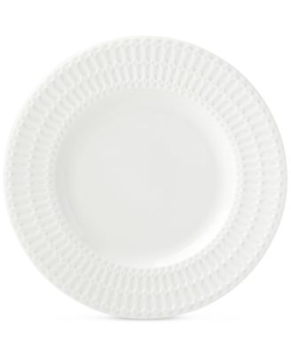 Entertain 365 Sphere Collection Accent Plate, Created for Macy's