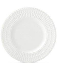 Lenox Entertain 365 Sphere Collection Accent Plate, Created for Macy's