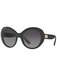 Dolce & Gabbana Sunglasses, DG4295