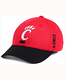 Top of the World Cincinnati Bearcats Booster 2Tone Flex Cap