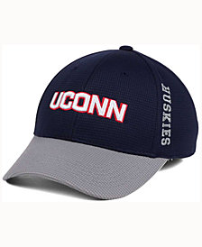 Top of the World Connecticut Huskies Booster 2Tone Flex Cap