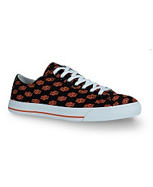Row One Oklahoma State Cowboys Victory Sneakers
