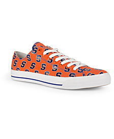 Row One Syracuse Orange Victory Sneakers