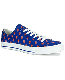 Row One New York Mets Victory Sneakers