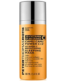 Peter Thomas Roth Camu Camu Sleeping Mask, 3.4 fl oz