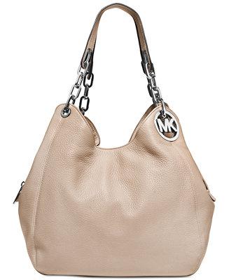 michael michael kors fulton large shoulder bag handbags. Black Bedroom Furniture Sets. Home Design Ideas