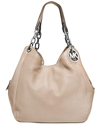 MICHAEL Michael Kors Fulton Large Shoulder Bag - Handbags ...