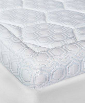 Sensorgel Luxury Icool 3 Gel Infused Memory Foam Mattress Toppers